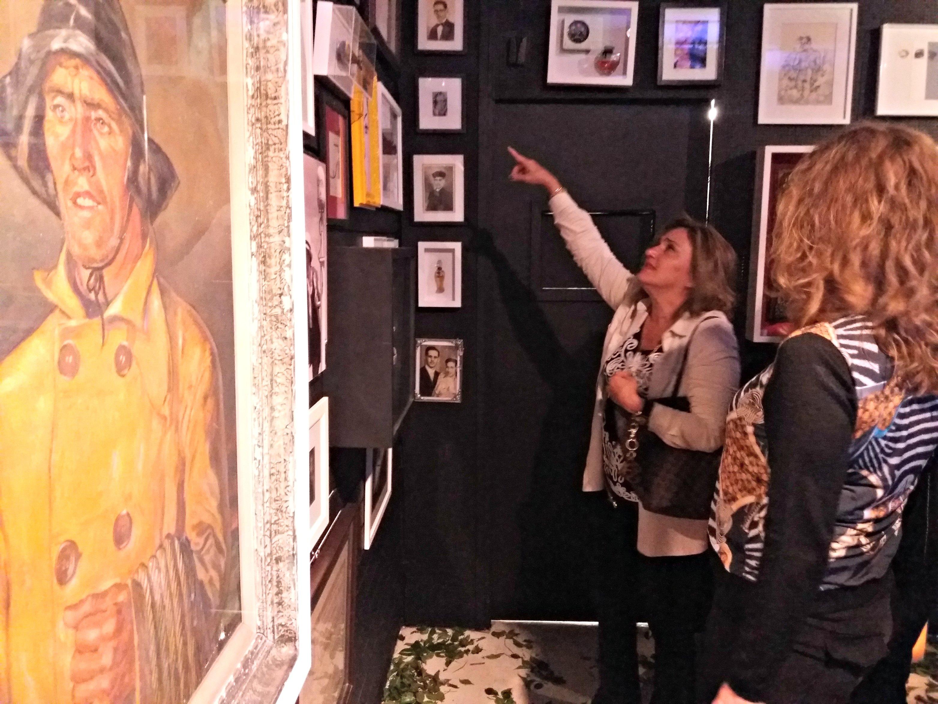 Enquadrando o Nando: exposição em São Paulo traz lembranças de uma mente inquieta
