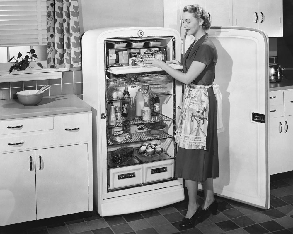 Na cozinha: como usar a criatividade para deixar o ambiente descolado