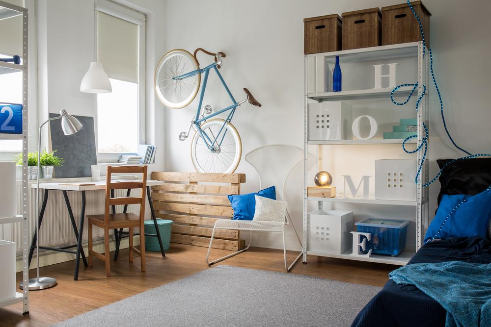 Inspiração: descubra como decorar cômodos pequenos